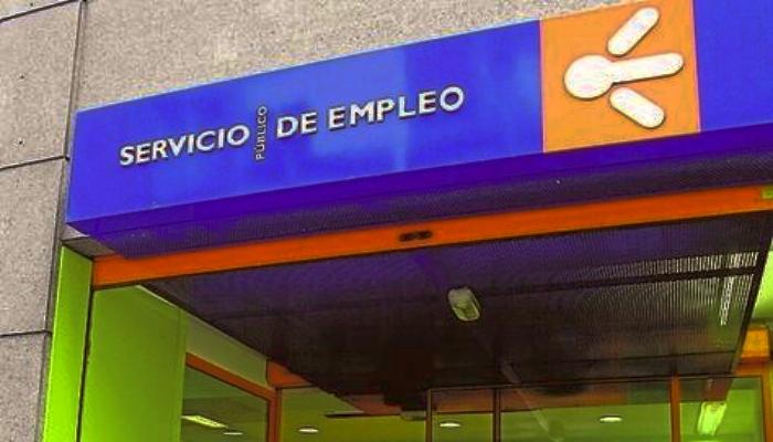 oficina de empleo de Asturias