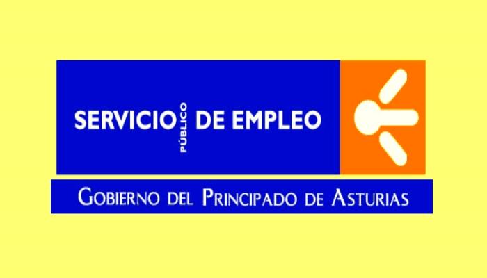 logo del servicio de Trabajastur